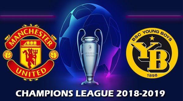 Манчестер Юнайтед – Янг Бойз 27 ноября: прогноз на матч ЛЧ 2018/19