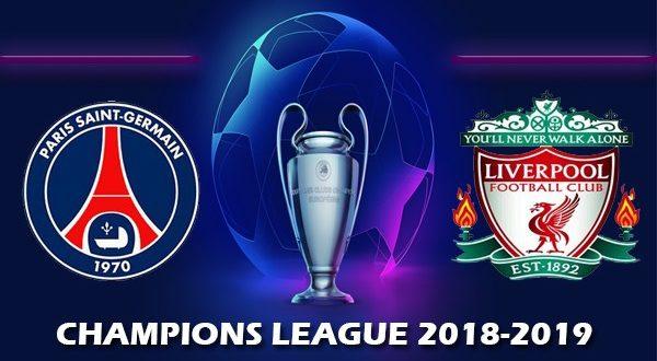 ПСЖ – Ливерпуль 28 ноября: прогноз и составы на матч ЛЧ 2018/19