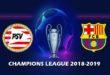 ПСВ – Барселона 28 ноября: прогноз и ставки на матч ЛЧ 2018/19