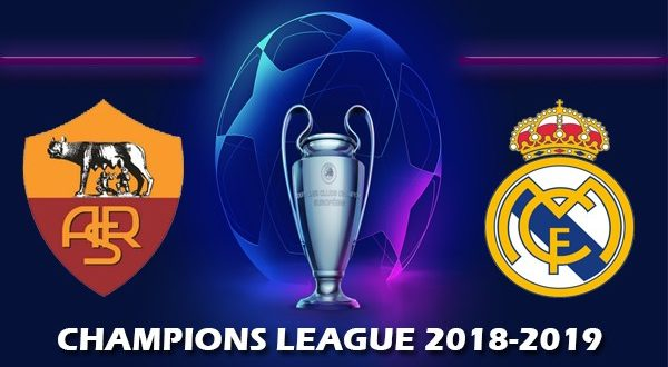 Рома – Реал 27 ноября: прогноз и ставки на матч ЛЧ УЕФА 2018/19