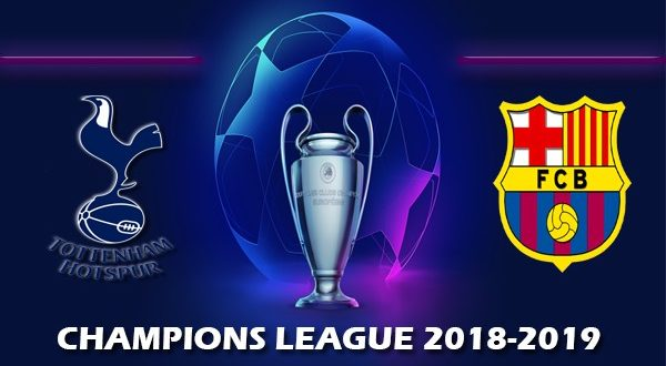 Барселона – Тоттенхэм 11 декабря: прогноз на матч Лиги Чемпионов 2018/19
