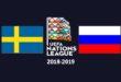 Швеция – Россия 20 ноября: прогноз и составы на матч Лиги Наций 2018/19