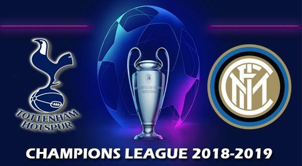 Тоттенхэм – Интер 28 ноября: прогноз и ставка на матч 5-го тура ЛЧ 18/19