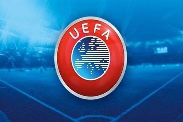 Организация УЕФА