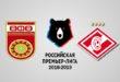 Уфа – Спартак 11 ноября: прогноз на матч РПЛ 2018/19