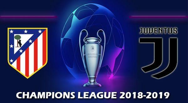 Атлетико – Ювентус 12 февраля 2019: прогноз и ставки на матч 1/8 ЛЧ