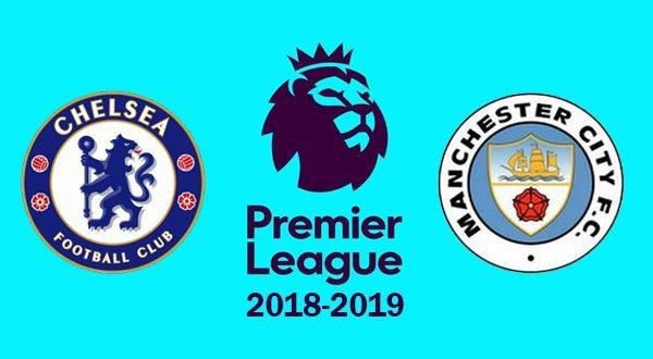 Челси – Манчестер Сити 8 декабря 2018: прогноз и ставка на матч АПЛ