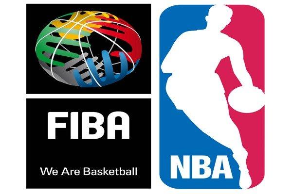 ФИБА и НБА