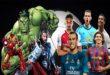 Футболисты и супергерои: на кого похож Месси, Роналду и другие звёзды?