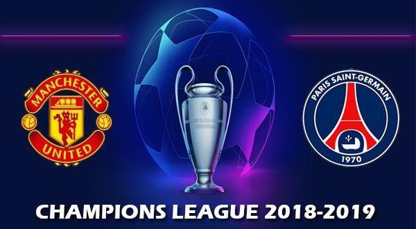 Манчестер Юнайтед – ПСЖ 12 февраля 2019: прогноз на матч 1/8 ЛЧ УЕФА