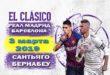 Реал – Барселона 3 марта: прогноз на первое Эль-Классико в 2019 году