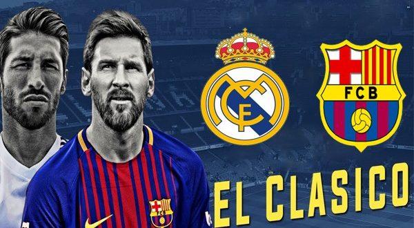 Реал – Барселона 2 марта: прогноз на Эль-Классико в Ла Лиге