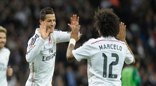 Криштиану Роналду: «Ювентусу нужен Марсело, а не Бэйл и Асенсио»