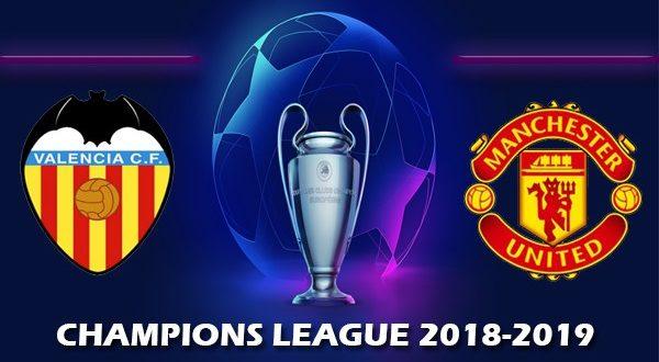 Валенсия – Манчестер Юнайтед 12 декабря: прогноз на 6-й тур ЛЧ 2018/19