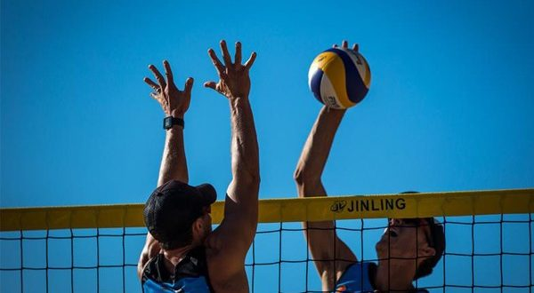 Волейбол история возникновения и правила игры