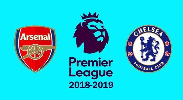 Арсенал – Челси 19 января: прогноз и составы на матч АПЛ 18/2019