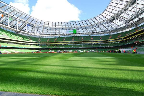 стадион Авива (Ирландия)