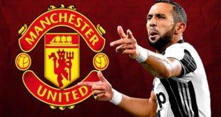 Почему Манчестер Юнайтед не захотел подписывать контракт с Мехди Бенатиа?