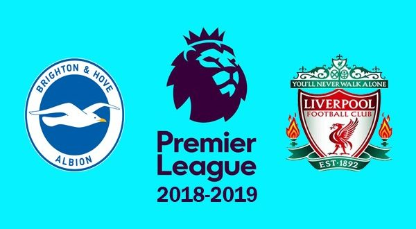 Брайтон – Ливерпуль 12 декабря: прямая онлайн трансляция матча АПЛ 18/19