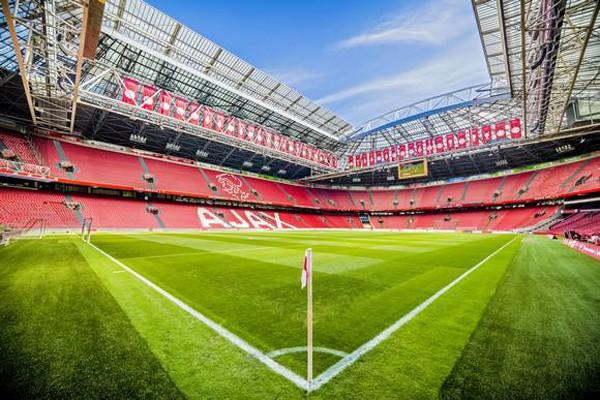 стадион Йохан Кройф