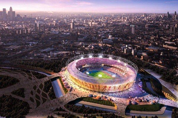 Олимпийский Рим