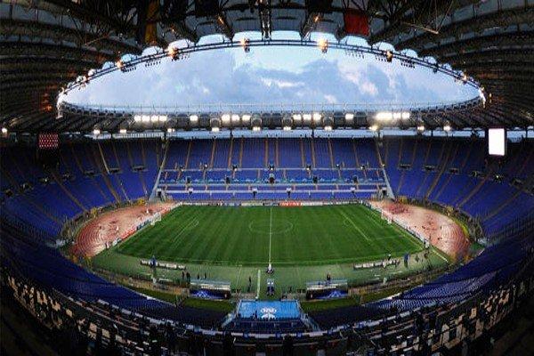 Стадион Олимпийский (Рим)