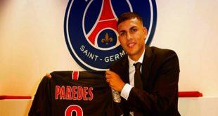 Леандро Паредес в ПСЖ: за сколько парижане купили звезду Зенита?