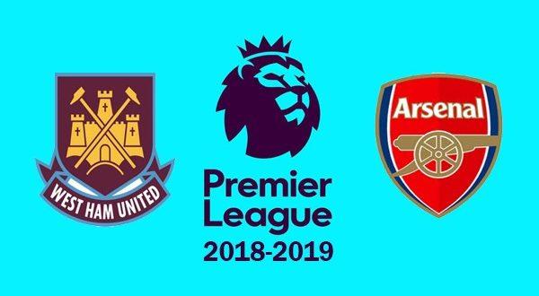 Вест Хэм – Арсенал 12 января: прогноз на матч 22-го тура АПЛ 2018-2019