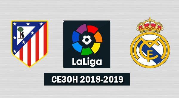 Атлетико – Реал 9 февраля: прогноз и составы на первое мадридское дерби 2019 года