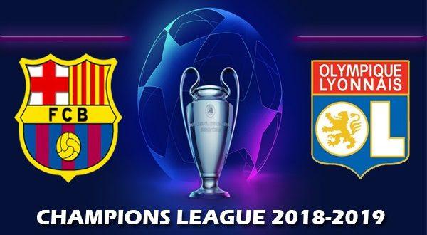 Барселона – Лион 13 марта: прогноз на ответный матч 1/8 ЛЧ 2019