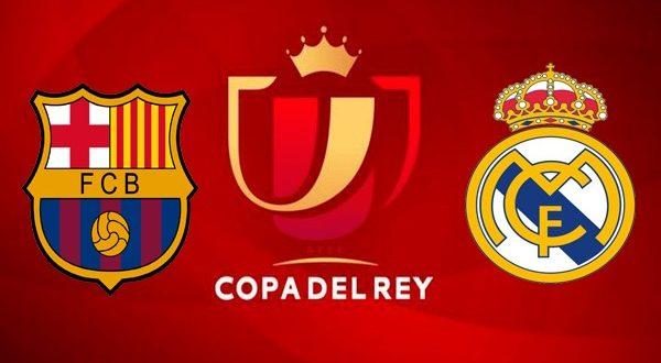 Барселона – Реал М 6 февраля: прогноз и составы на матч Кубка Испании 2018-2019