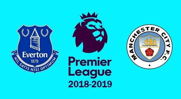 Эвертон – Манчестер Сити 6 февраля: прогноз и составы на матч АПЛ 2018-2019