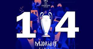 Жеребьёвка 1/4 финала Лиги Чемпионов 2018-2019 по футболу: результаты онлайн