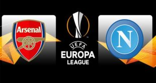 Арсенал – Наполи 11 апреля смотреть онлайн