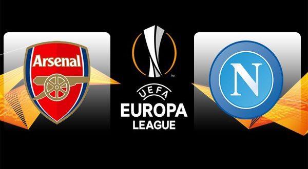 Арсенал – Наполи 11 апреля: прогноз и составы на матч ЛЕ