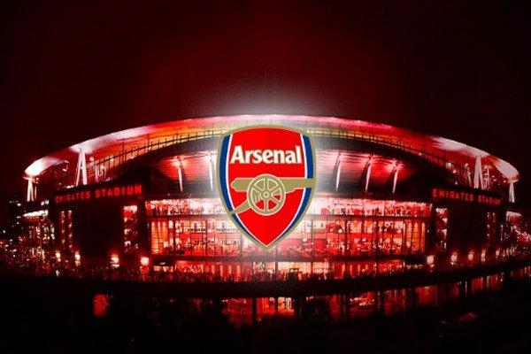 Спонсоры лондонского Арсенала