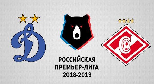 Динамо – Спартак 10 марта: прогноз на матч, коэффициенты БК