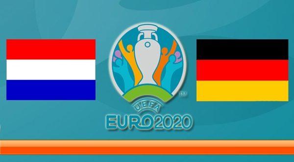 Нидерланды – Германия 24 марта 2019: прогноз и ставки на матч ЕВРО-2020