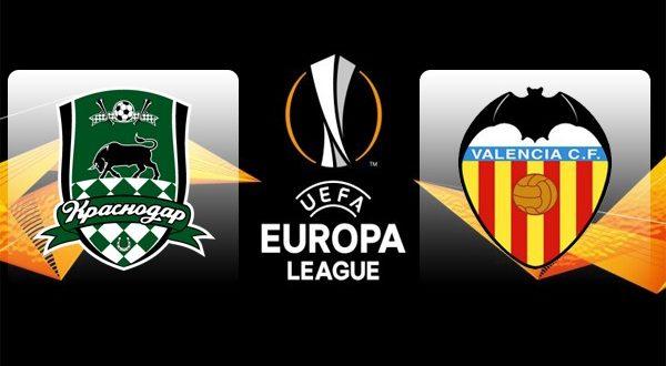 Краснодар – Валенсия 14 марта: прогноз на ответный матч 1/8 ЛЕ