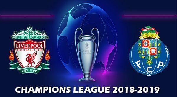 Ливерпуль – Порту 9 апреля 2019: прогноз и составы на матч ЛЧ