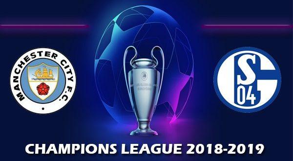 Манчестер Сити – Шальке 04 прогноз на матч 12 марта 2019