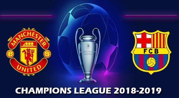 Манчестер Юнайтед – Барселона 10 апреля: прогноз и составы на ¼ ЛЧ