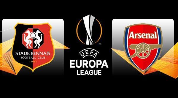 Ренн – Арсенал 7 марта 2019: прогноз на матч 1/8 ЛЕ УЕФА