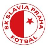 Славия Прага логотип
