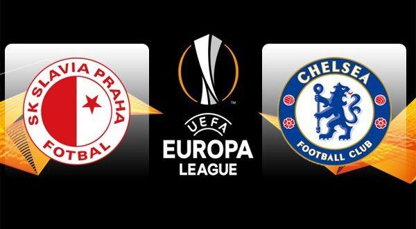 Славия Прага – Челси 11 апреля: прогноз на матч 1/4 ЛЕ УЕФА
