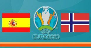 Прогноз на матч Испания – Норвегия 23 марта 2019 (1-й тур Евро-2020)