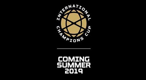 Международный кубок чемпионов 2019 по футболу: расписание, результаты, таблица