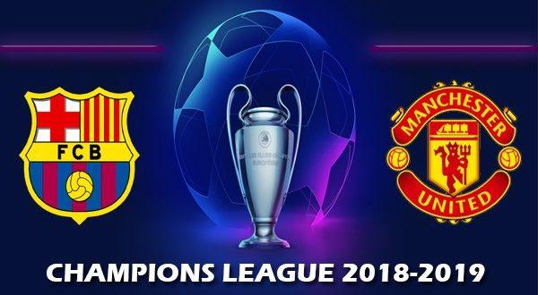 Барселона - Манчестер Юнайтед 16 апреля: прогноз и составы на ответный матч ЛЧ