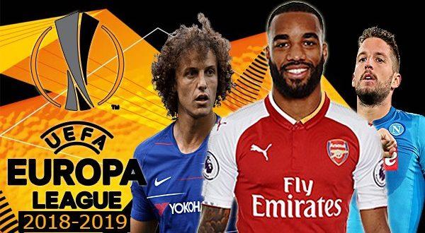 Кто выиграет Лигу Европы УЕФА сезона 2018-2019?