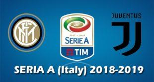Интер - Ювентус 27 апреля: прогноз на матч 34-го тура Серии А